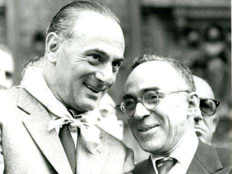 Giorgio La Pira, Enrico Mattei: due figure della nostra storia- di Nino Giordano