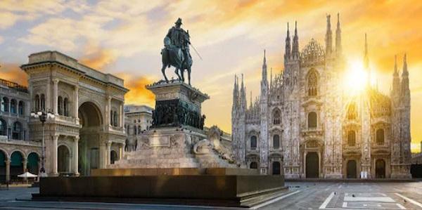 """Milano, l'autonomia della Lombardia e la questione europea. Non è meglio pensarla come """" polo strategico""""  di una nuova Europa?  – di Domenico Galbiati"""