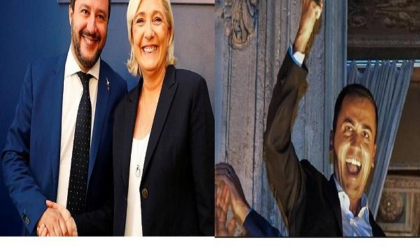 Populismo al governo: le illusioni e la realtà – di Guido Puccio