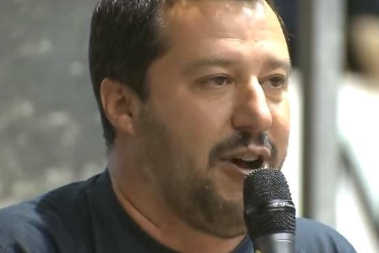 Defenestrato Siri dal Governo. Salvini non è invincibile – di Alessandro Di Severo