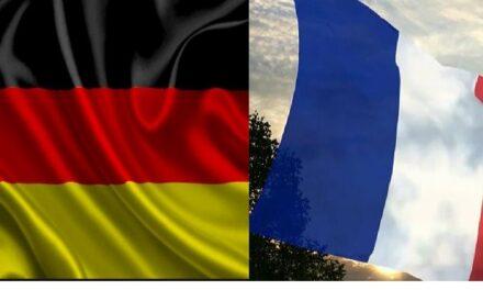 Francia e Germania un' alleanza figlia della storia contemporanea – di Mattia Molteni