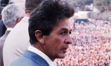 A 35 anni dalla morte di Berlinguer. La sinistra ancora in cerca d'autore