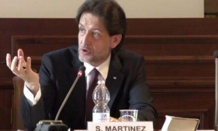 """A Caltagirone, nel segno di Sturzo, per essere """" portatori sani di laicità"""". Intervista a Salvatore Martinez"""