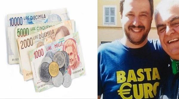 Matteo Salvini e la strada stretta dopo le europee