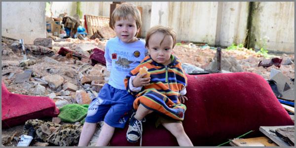 I poveri e gli organismi internazionali. La Caritas italiana chiede ai governi un vero impegno per l'Agenda 2030