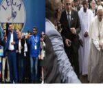 Non c'è bisogno di scegliere tra il Papa e Salvini, basta essere uniti – di Strider