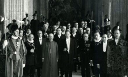 Alcide De Gasperi e il presente – di Giancarlo Infante