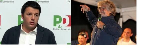 Quello che Renzi e Salvini non dicono- di Nicola Graziani