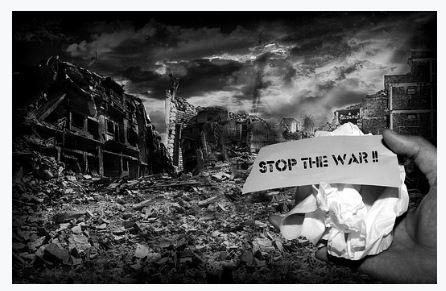 """Perché insistiamo per una """" tregua morale e civile"""" – di Domenico Galbiati"""