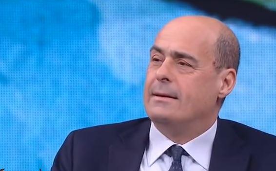 Zingaretti e il quid: speriamo ce l'abbia, e lo dimostri – di Domenico Galbiati