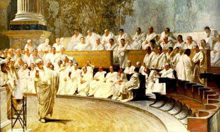 Cominciamo con l'abolizione dei senatori a vita – di Giuseppe Ecca