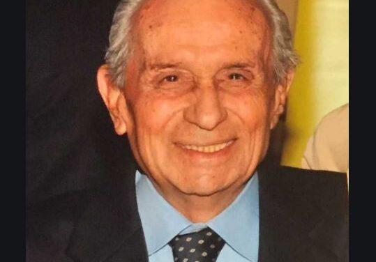Ci ha lasciato Filippo Peschiera. Illustre figura del cattolicesimo democratico di Genova