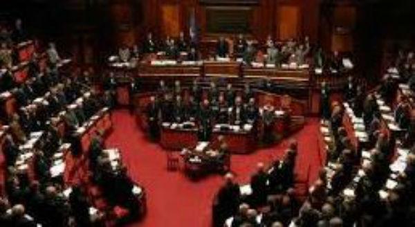 Politica Insieme crea l'Osservatorio dell'attività legislativa