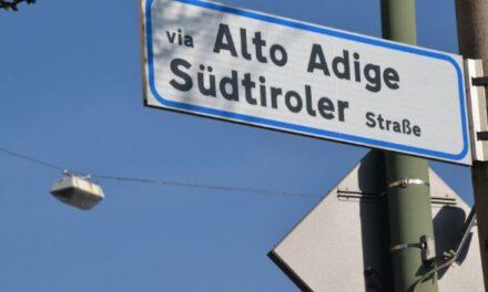 La Costituzione parla esplicitamente di Alto Adige. Gli smemorati vadano all'art 116
