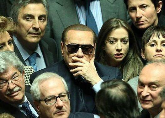 Che cosa ci farà Berlusconi in piazza? – di Guido Puccio