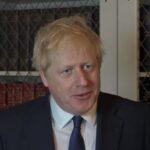 """Johnson dà fondo a tutte le sue astuzie e fa il …. """" bizantino"""" di Londra"""
