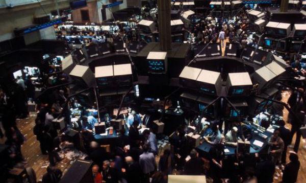 Mercati finanziari. L'allarme che arriva dagli Usa – di Mauto Bottarelli