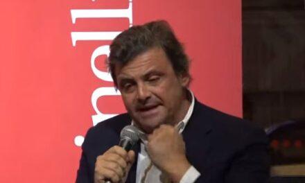 """Calenda e l'ammissione di aver detto """" cazzate"""" per trent'anni sul liberismo – di Giancarlo Infante"""