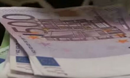 Risolti i problemi dello sviluppo e della crescita: solo 1000 euro per l'uso di contante
