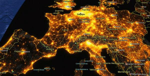 Europa: quali valori? Quale sviluppo? – di Mattia Molteni
