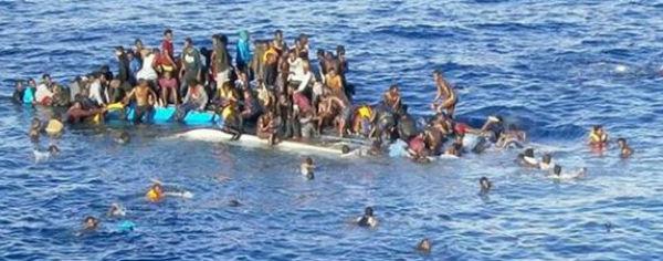 I giornalisti cattolici in difesa di Nello Scavo minacciato dai trafficanti di esseri umani