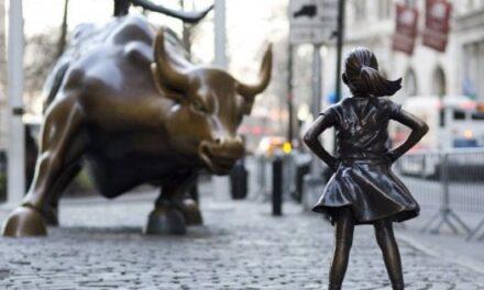 La Fed con 280 miliardi ha riacceso la giostra di Wall Street, ma i manager vanno verso l'uscita – di Mauro Bottarelli