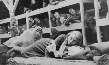 E' morto Piero Terracina, sopravvissuto ad Auschwitz. Ai fascisti e agli antisemiti: noi non dimentichiamo! – di Luigi Milanesi