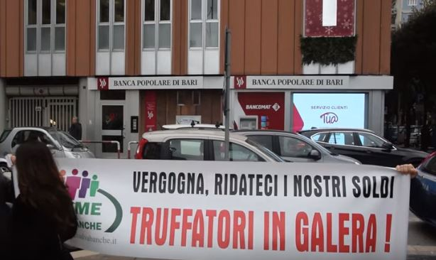 Che c'entra la Lega con la Banca Popolare di Bari e perché Salvini è interessato a salvarla
