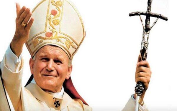 Giovanni Paolo II: una nuova visione dell'Europa e il partito d'ispirazione cristiana – di Mario Rossi