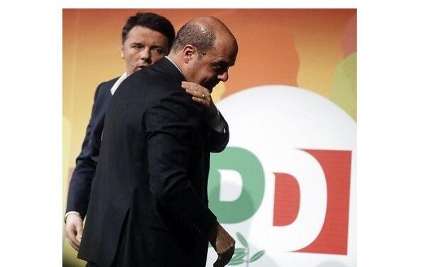 PD: cambiare le politiche, non il nome – di Giuseppe Davicino