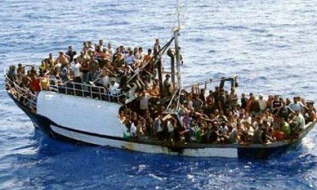 Immigrati e la teoria del complotto – di Luigi Milanesi