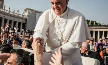 Più coraggio per la pace. La richiesta di Papa Francesco alla politica – di Carlo Di Cicco
