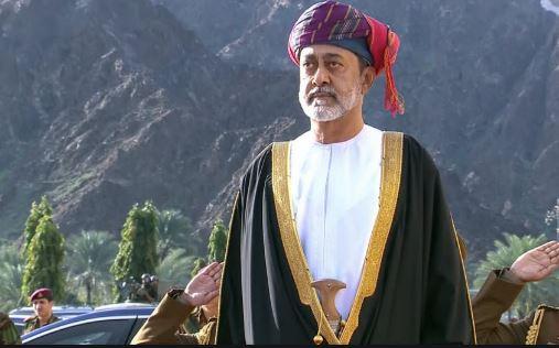 Il nuovo Sultano dell'Oman: perle di saggezza