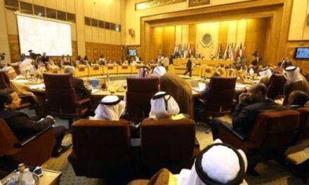 La Lega Araba respinge il piano Trump per la Palestina